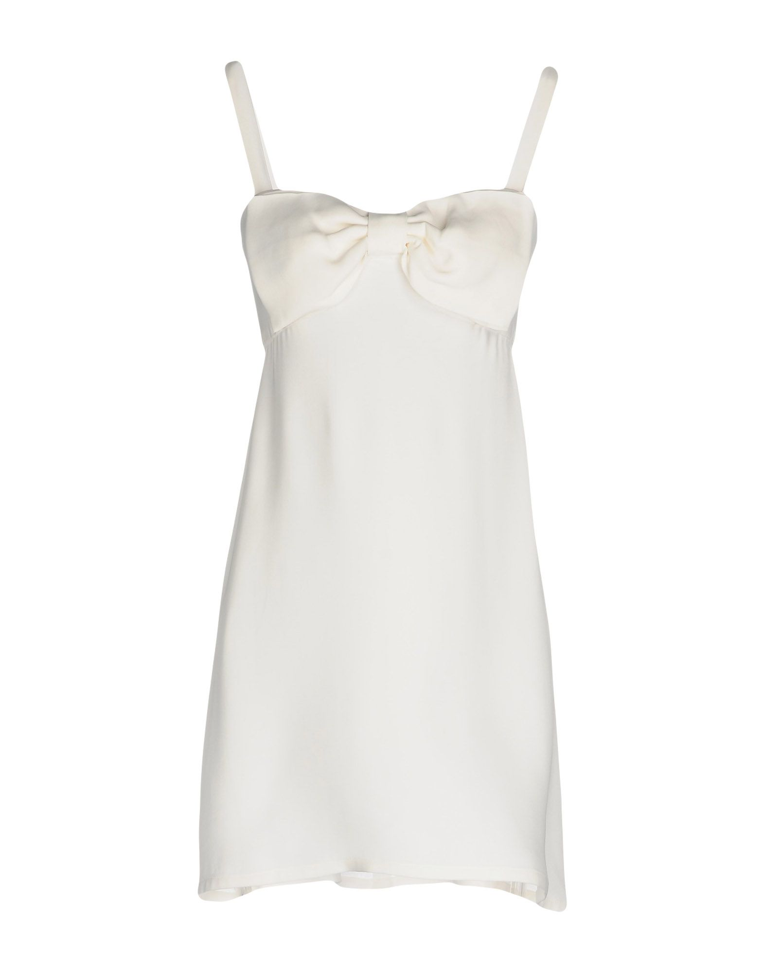 BOUTIQUE MOSCHINO Короткое платье бюстгальтер moschino moschino mo351ewmid51