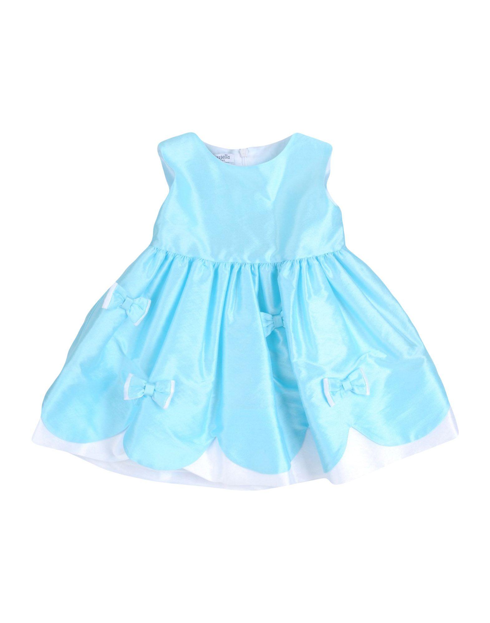 BABY GRAZIELLA Платье baby graziella бермуды