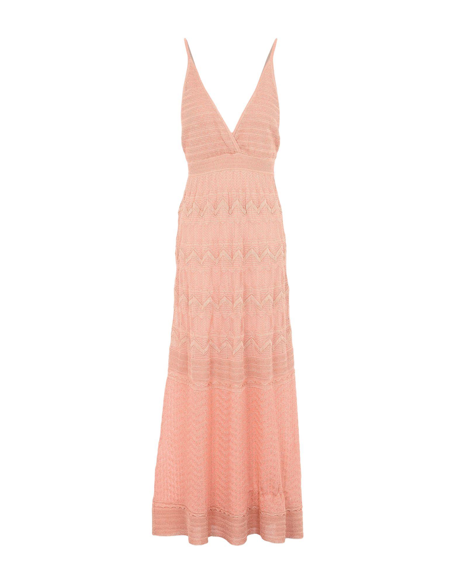 M MISSONI Платье длиной 3/4 lisa corti платье длиной 3 4