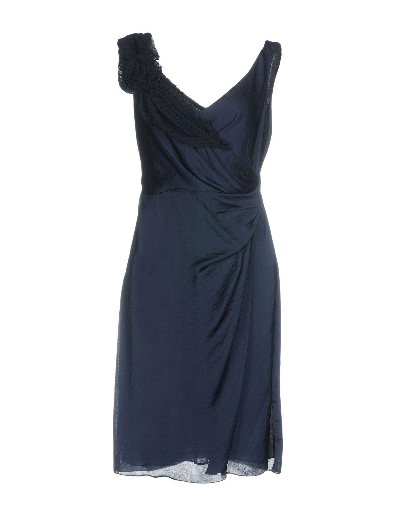 INTROPIA Платье до колена intropia длинная юбка