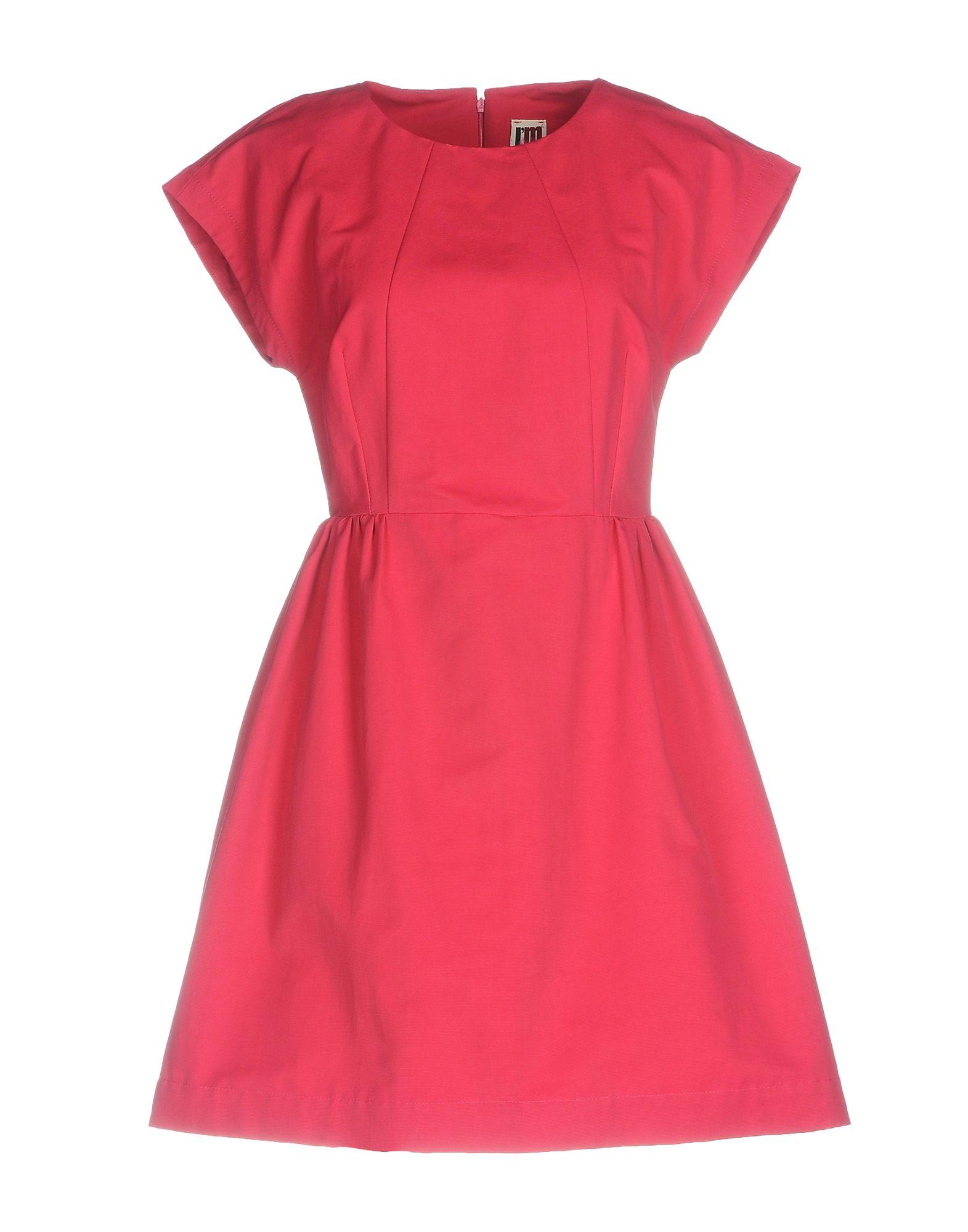 I'M ISOLA MARRAS Короткое платье falmec europa isola 120 ix 800