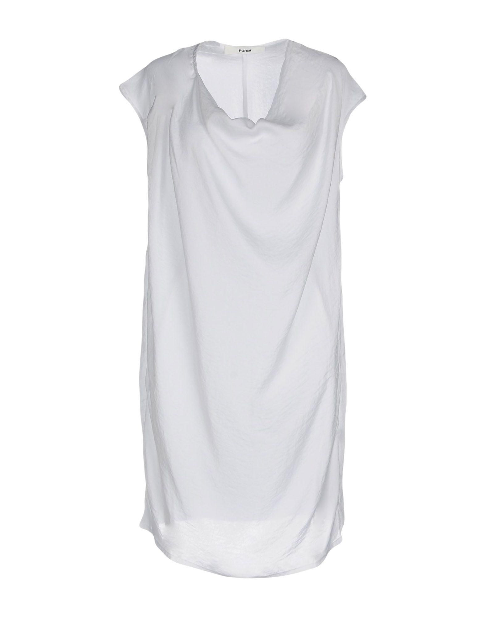 PURIM Короткое платье