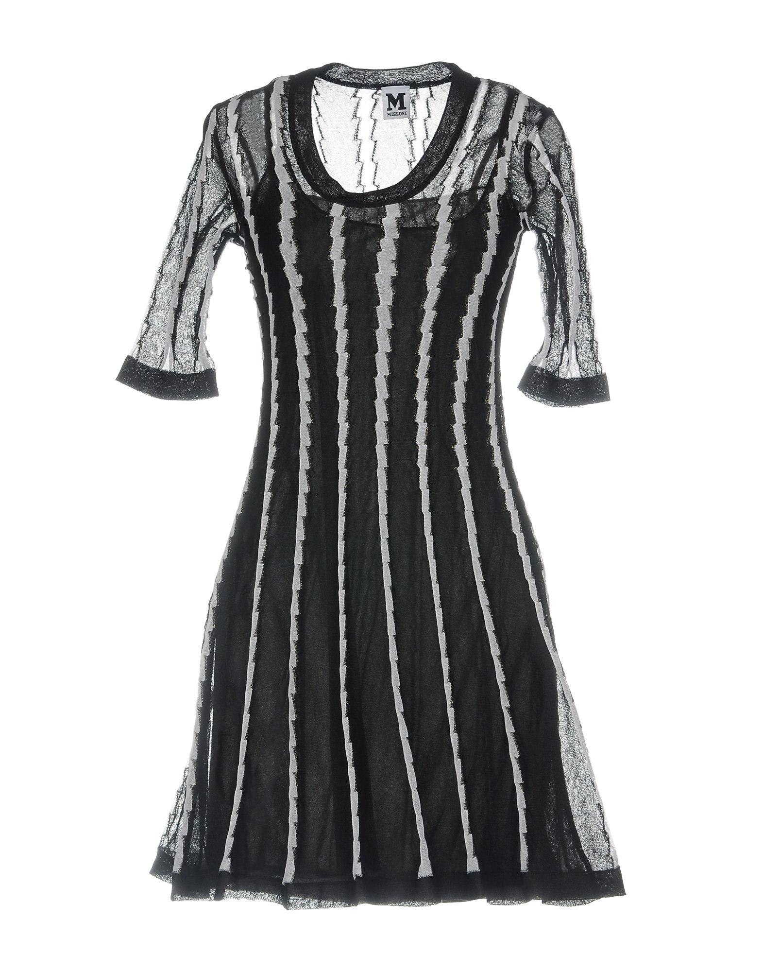 M MISSONI ΦΟΡΕΜΑΤΑ Κοντό φόρεμα