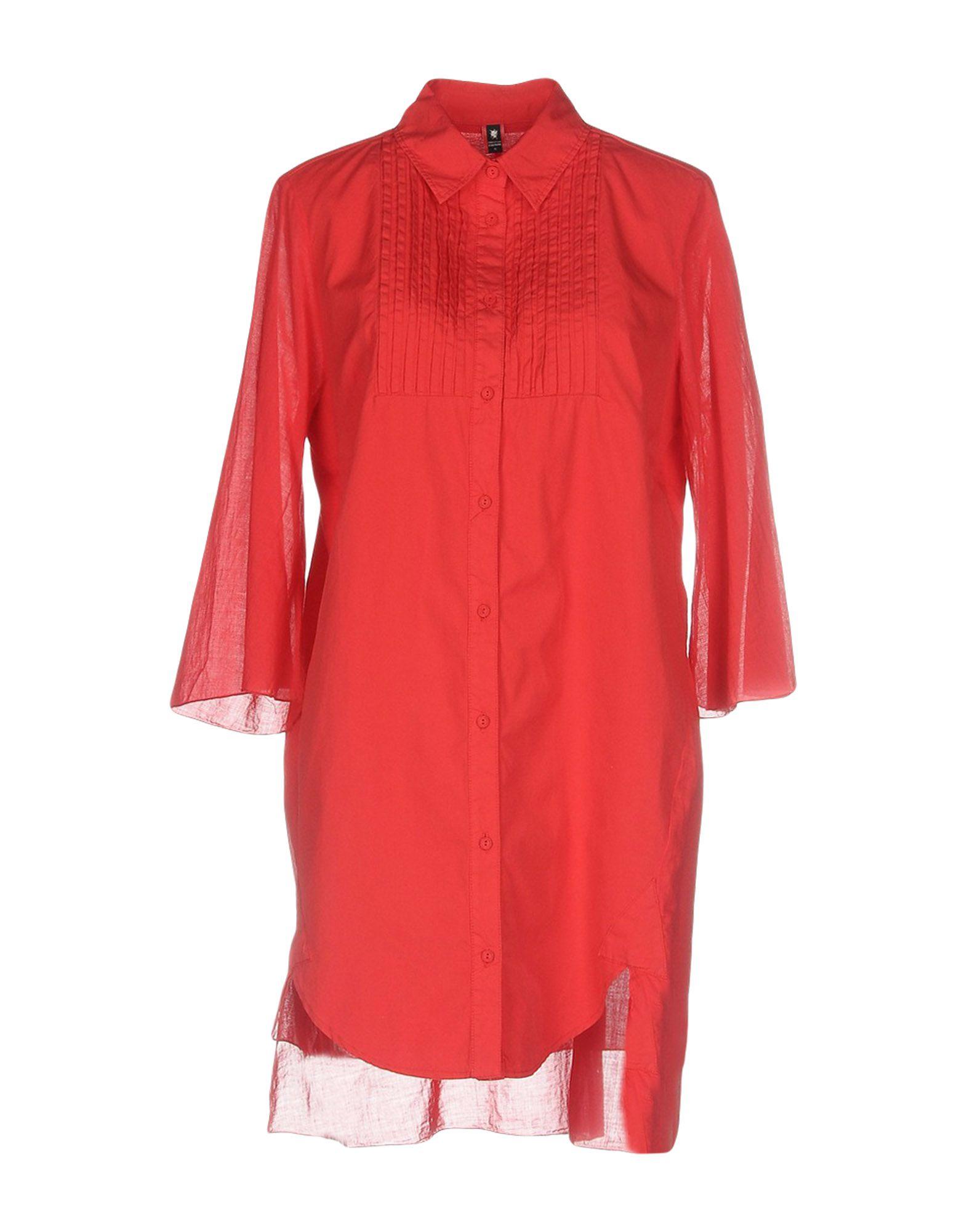 EUROPEAN CULTURE Короткое платье