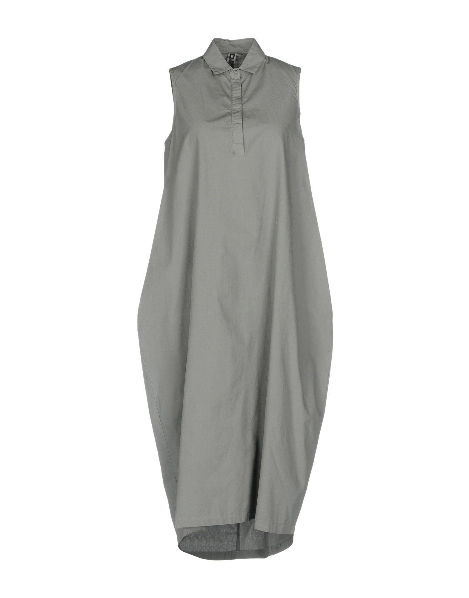 EUROPEAN CULTURE Платье до колена