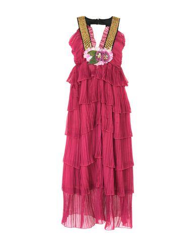 Платье длиной 3/4 от AMUSE