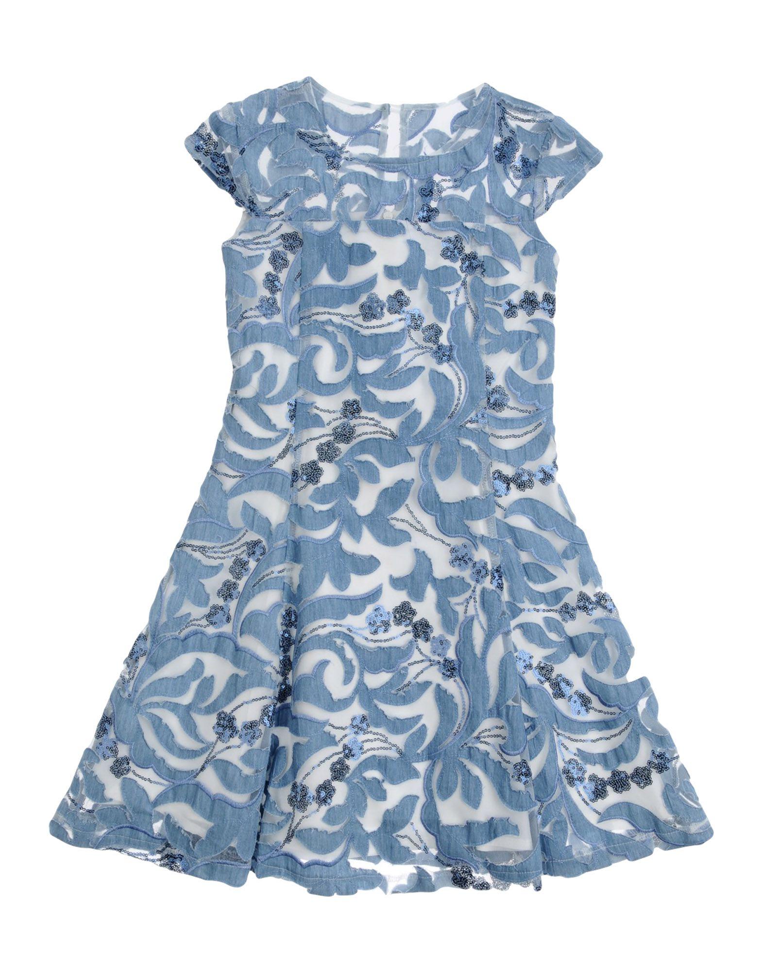 CHARLIE Платье