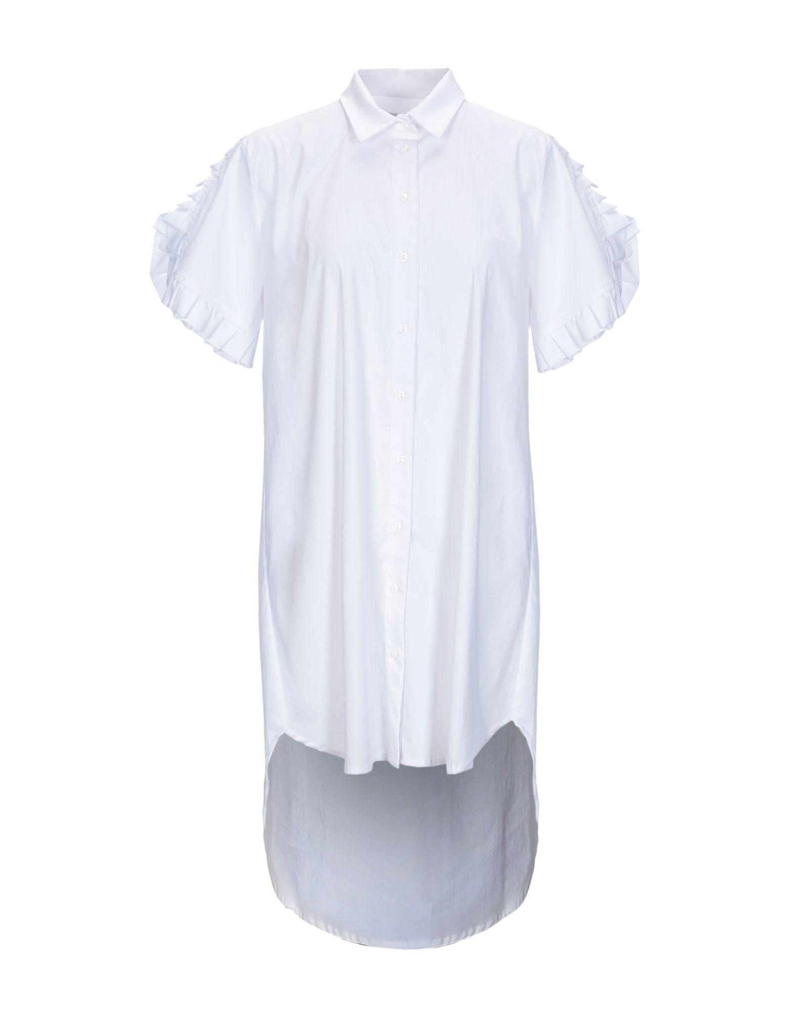 JE SUIS LE FLEUR Короткое платье je m en fous короткое платье