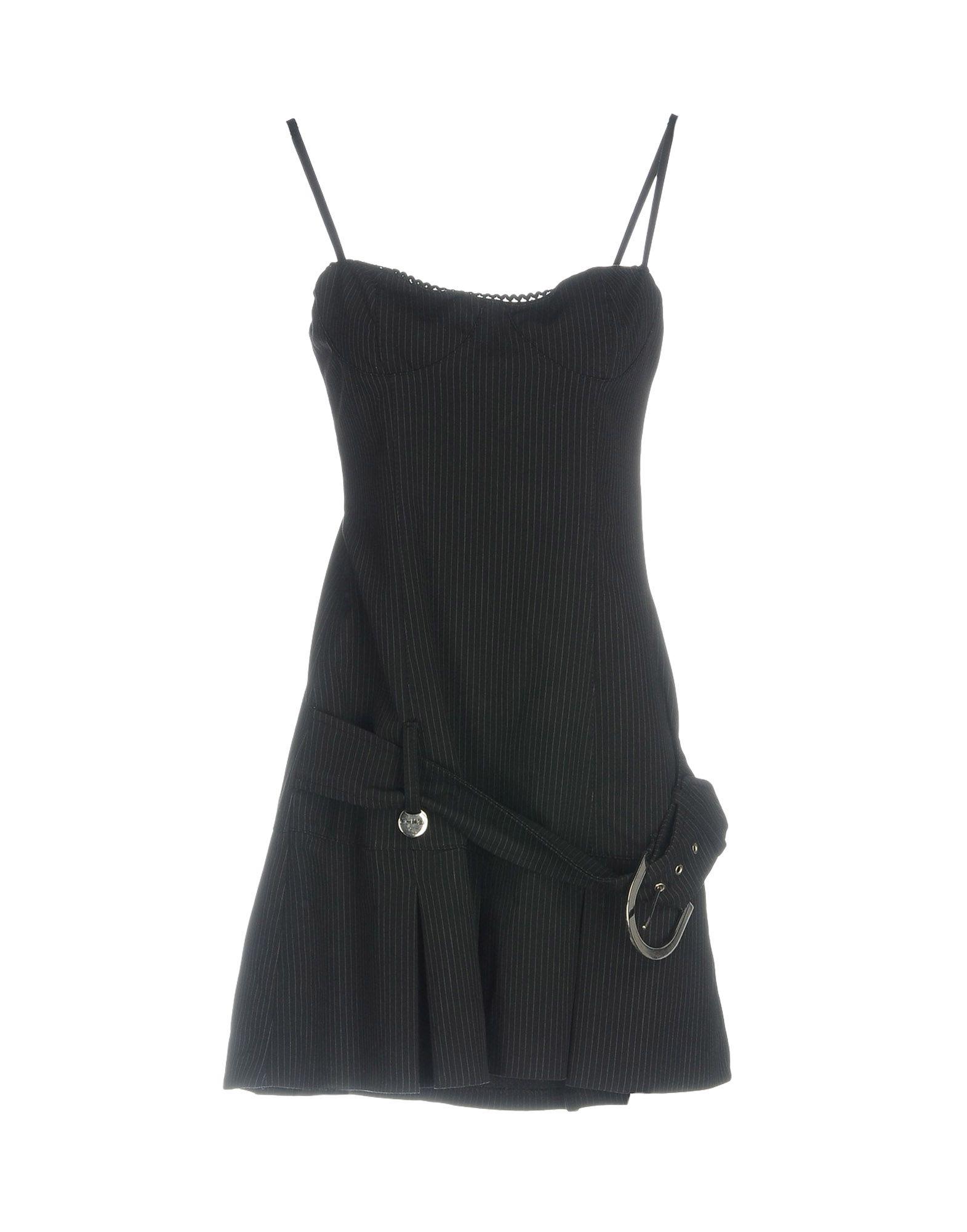 ARTIGLI Короткое платье artigli a09446 artigli