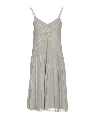 REDValentino DRESSES Knee-length dresses Women