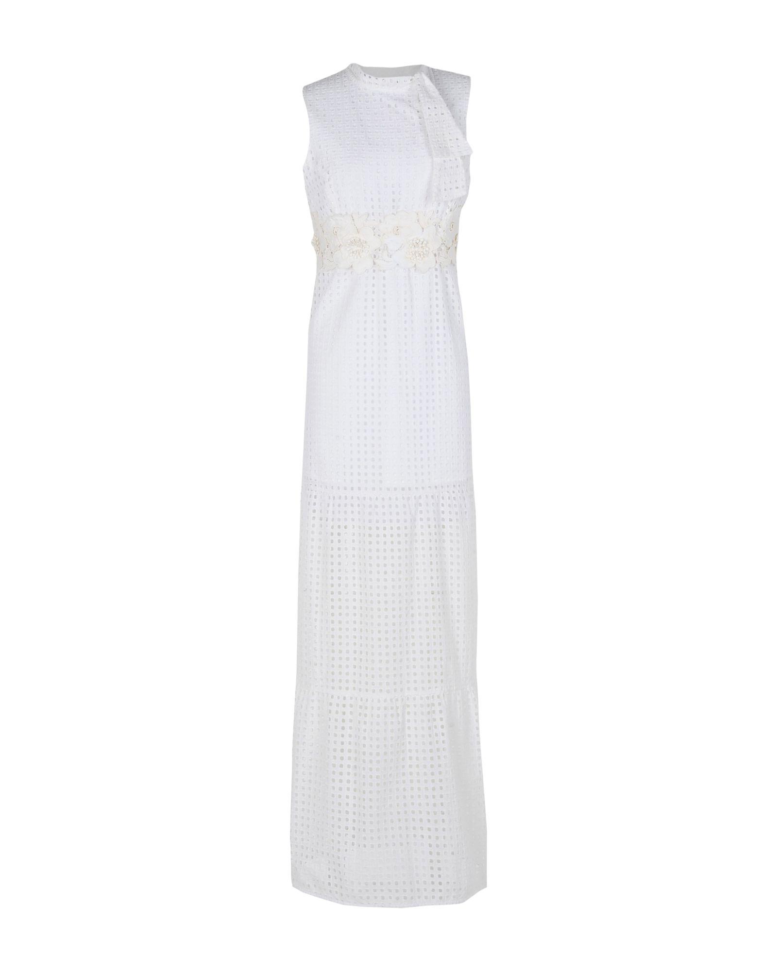 MOOI Milano Длинное платье