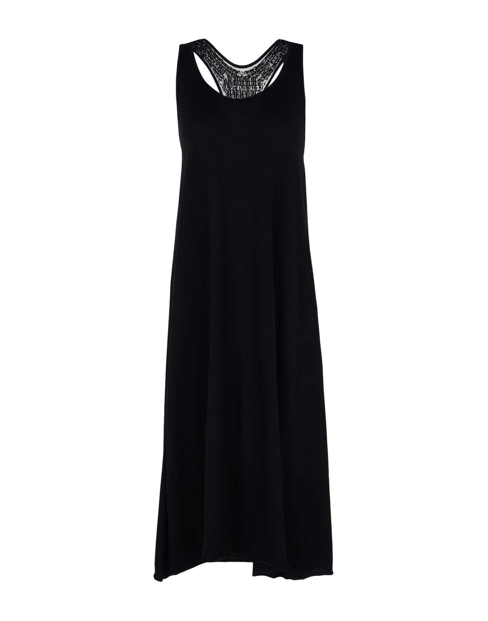 JIJIL Платье длиной 3/4 lisa corti платье длиной 3 4