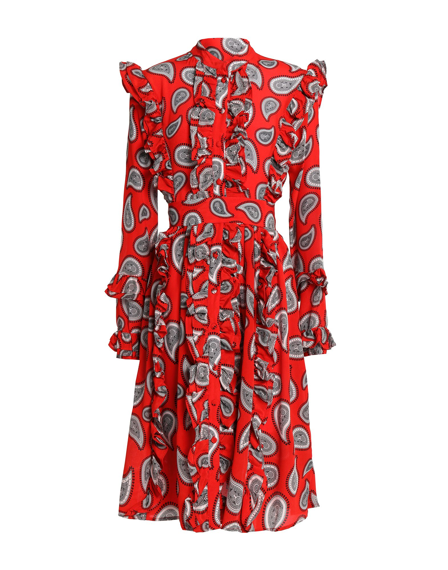 DODO BAR OR Платье до колена