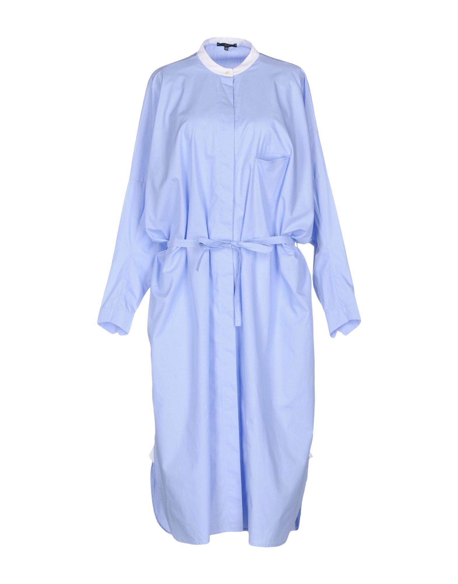 JEJIA Платье длиной 3/4 lisa corti платье длиной 3 4