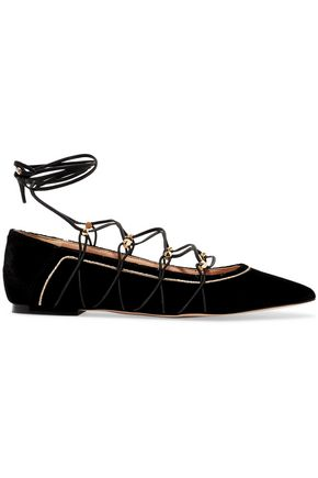 SAM EDELMAN Pointed-Toe Flats