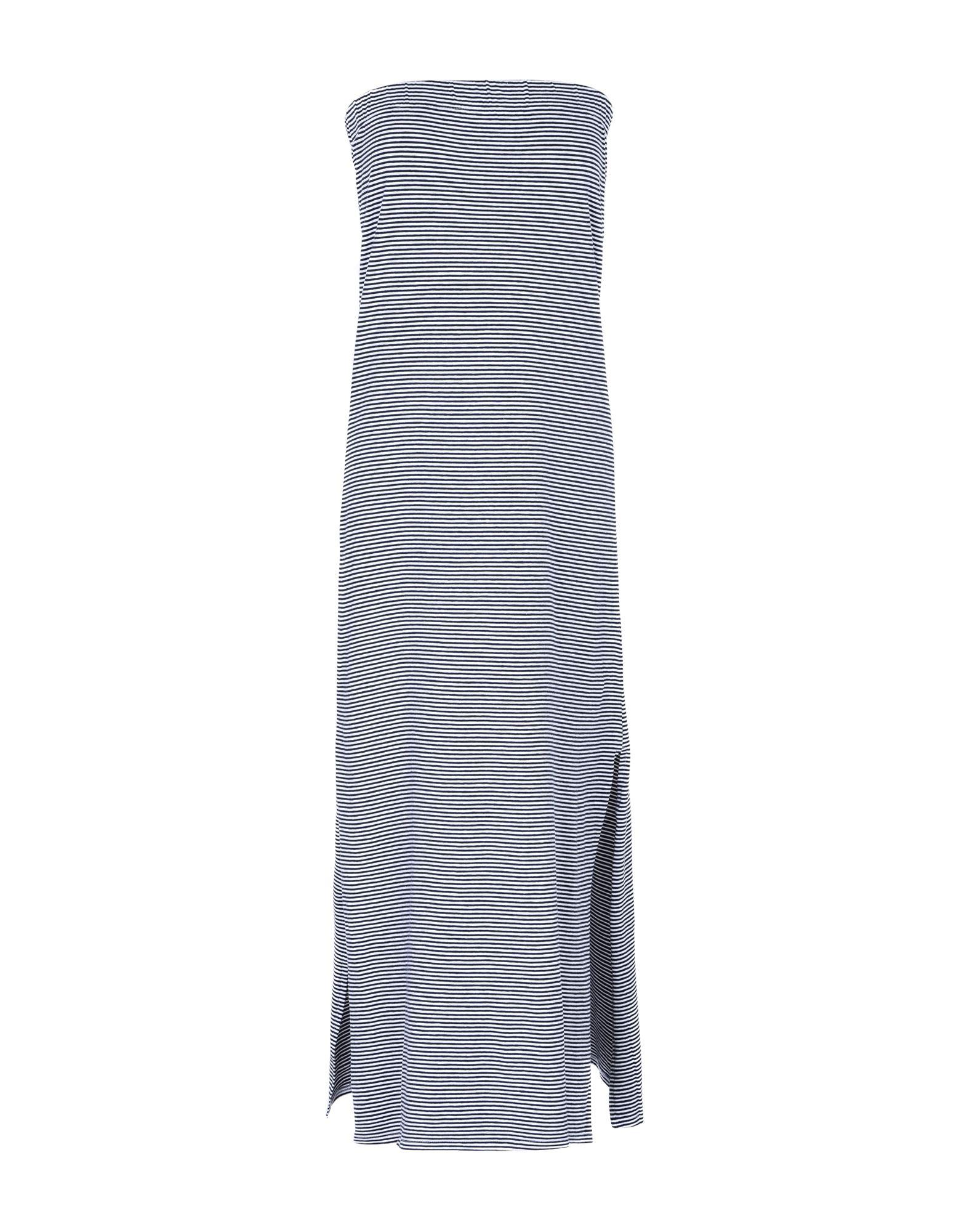 ..,MERCI Платье длиной 3/4 lisa corti платье длиной 3 4