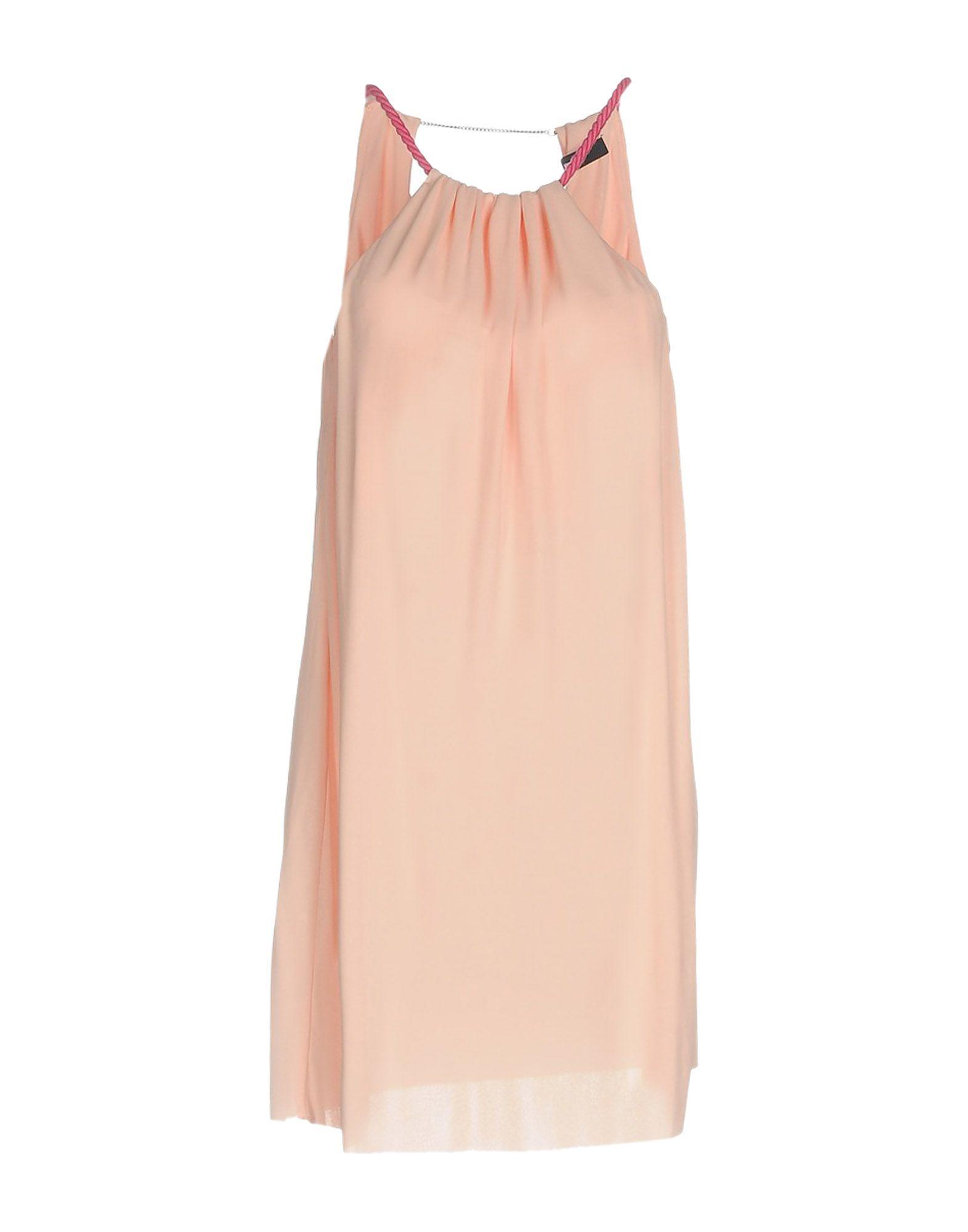 купить DIESEL Короткое платье дешево