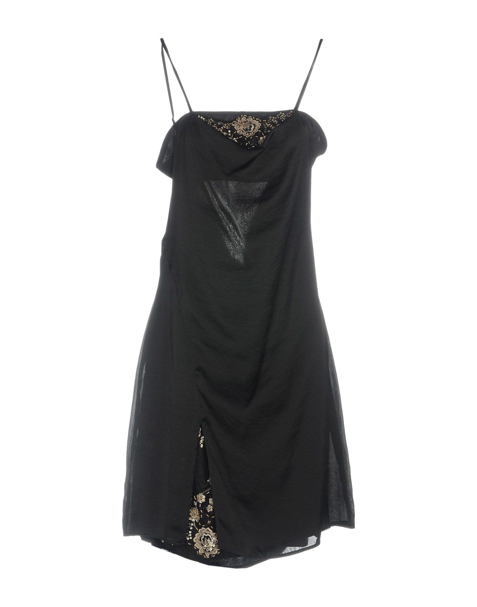 AB/SOUL Платье до колена цена 2017