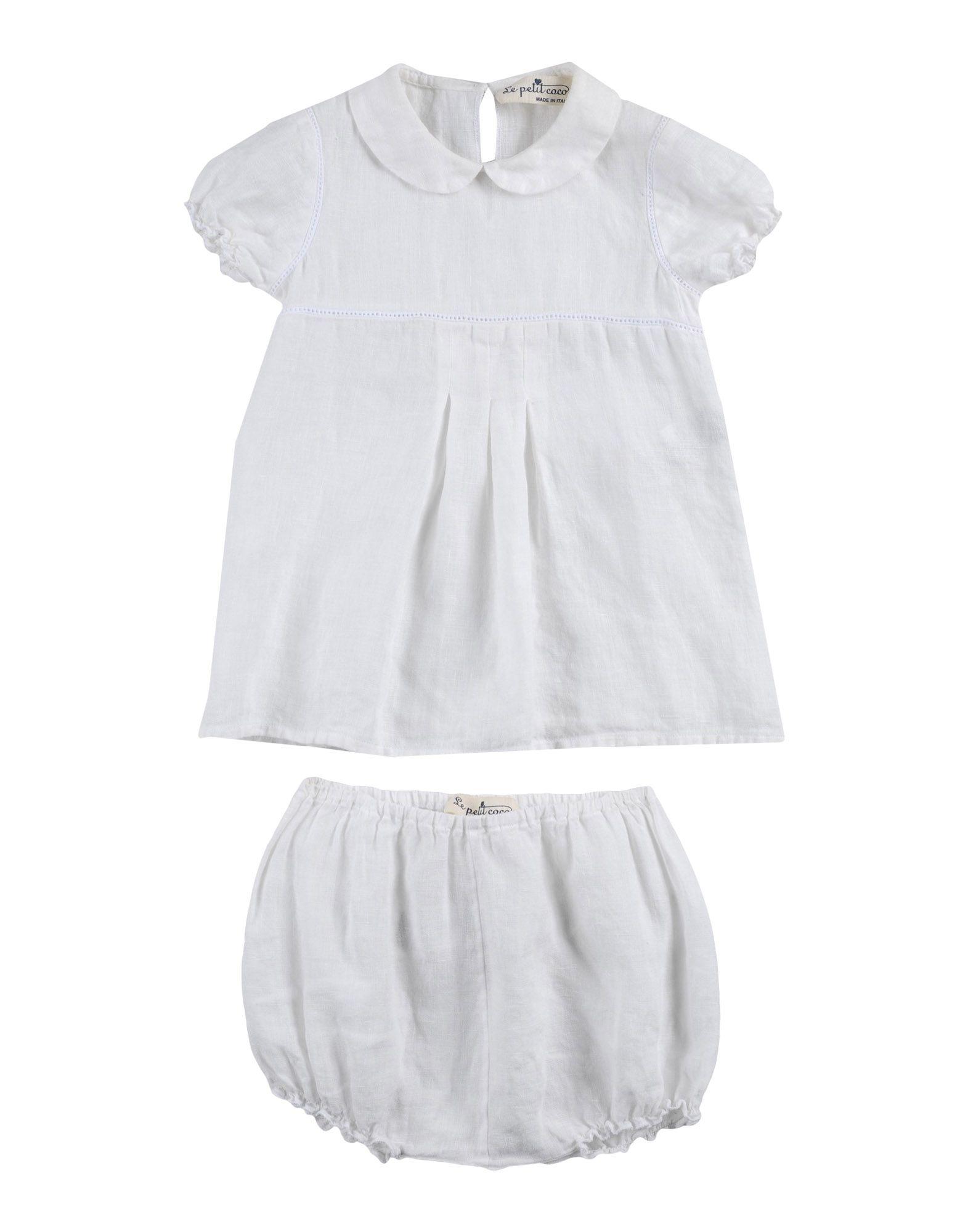 LE PETIT COCO Платье цена 2017