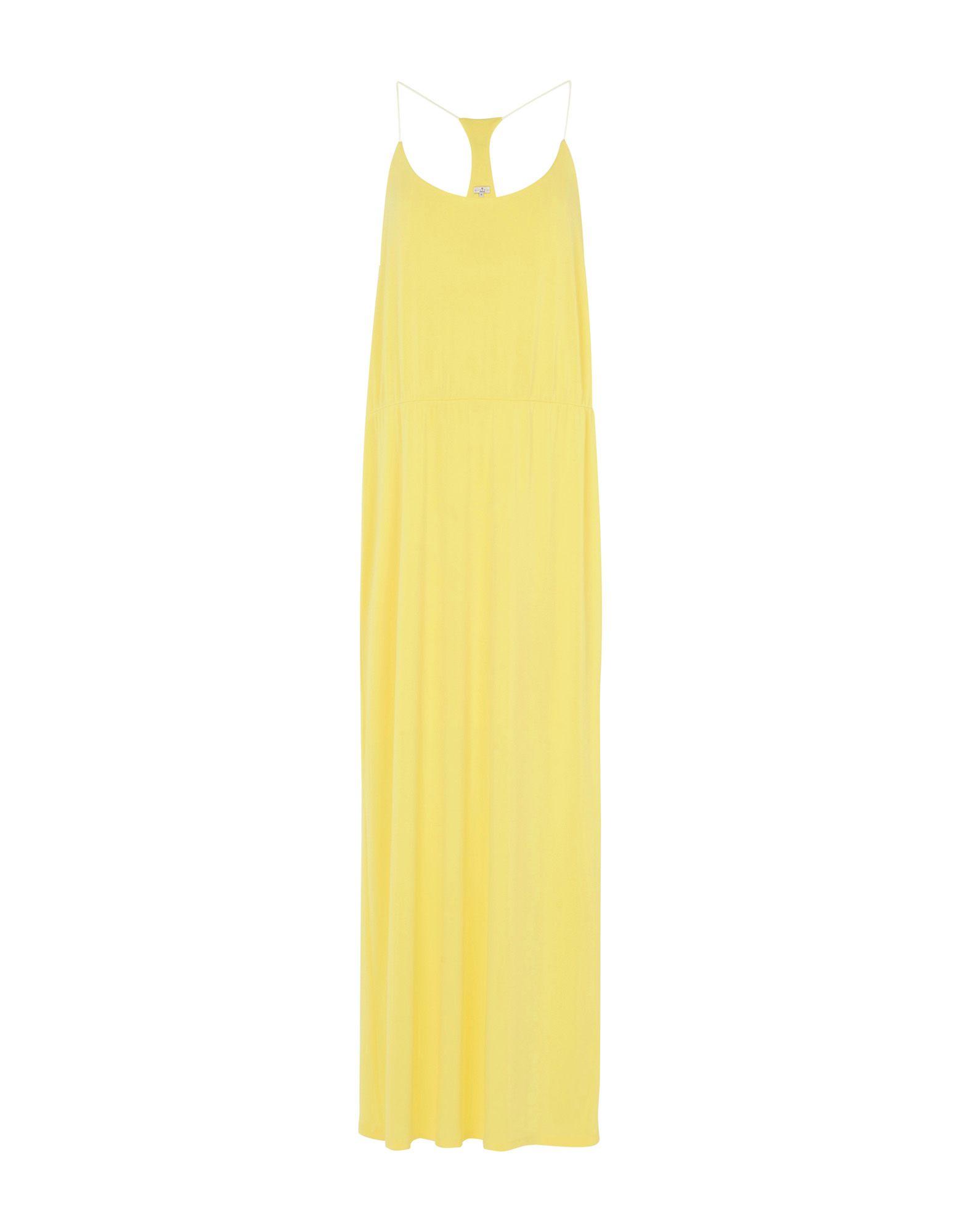 цена ESSENTIEL ANTWERP Длинное платье онлайн в 2017 году