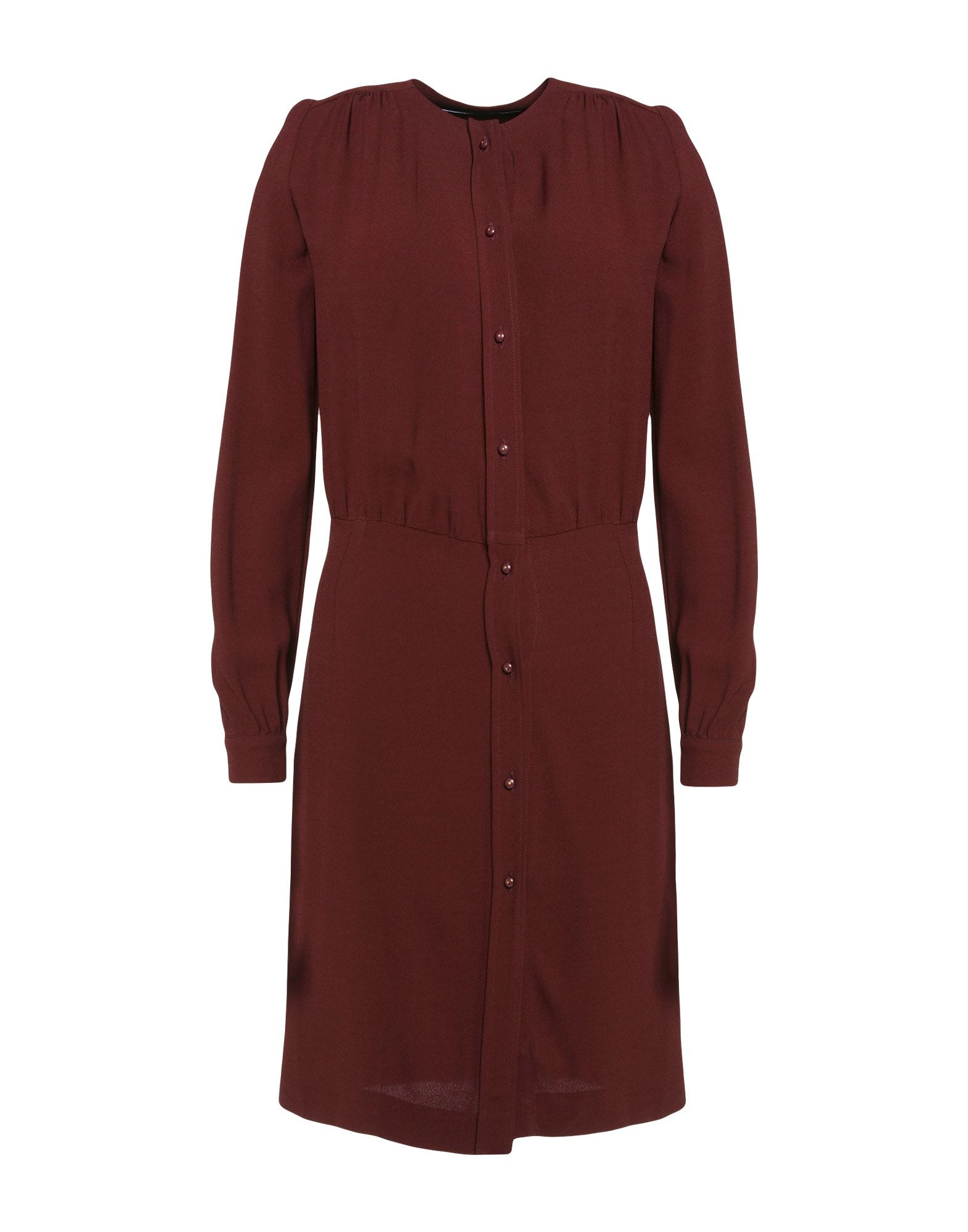 PEDRO DEL HIERRO Платье до колена pedro del hierro свитер