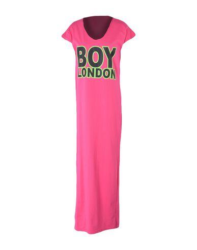 Длинное платье от BOY LONDON