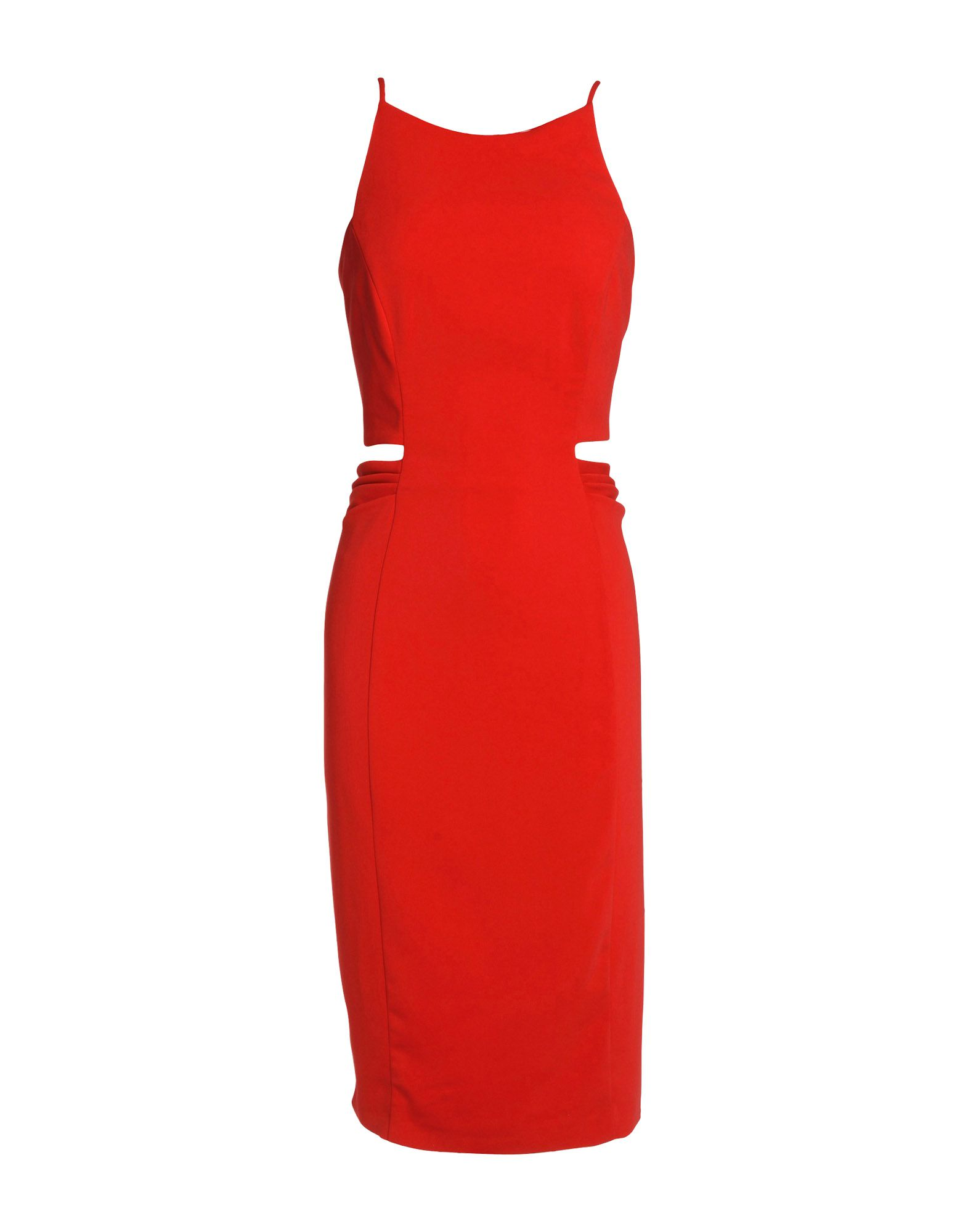 BADGLEY MISCHKA Платье до колена sly010 платье до колена