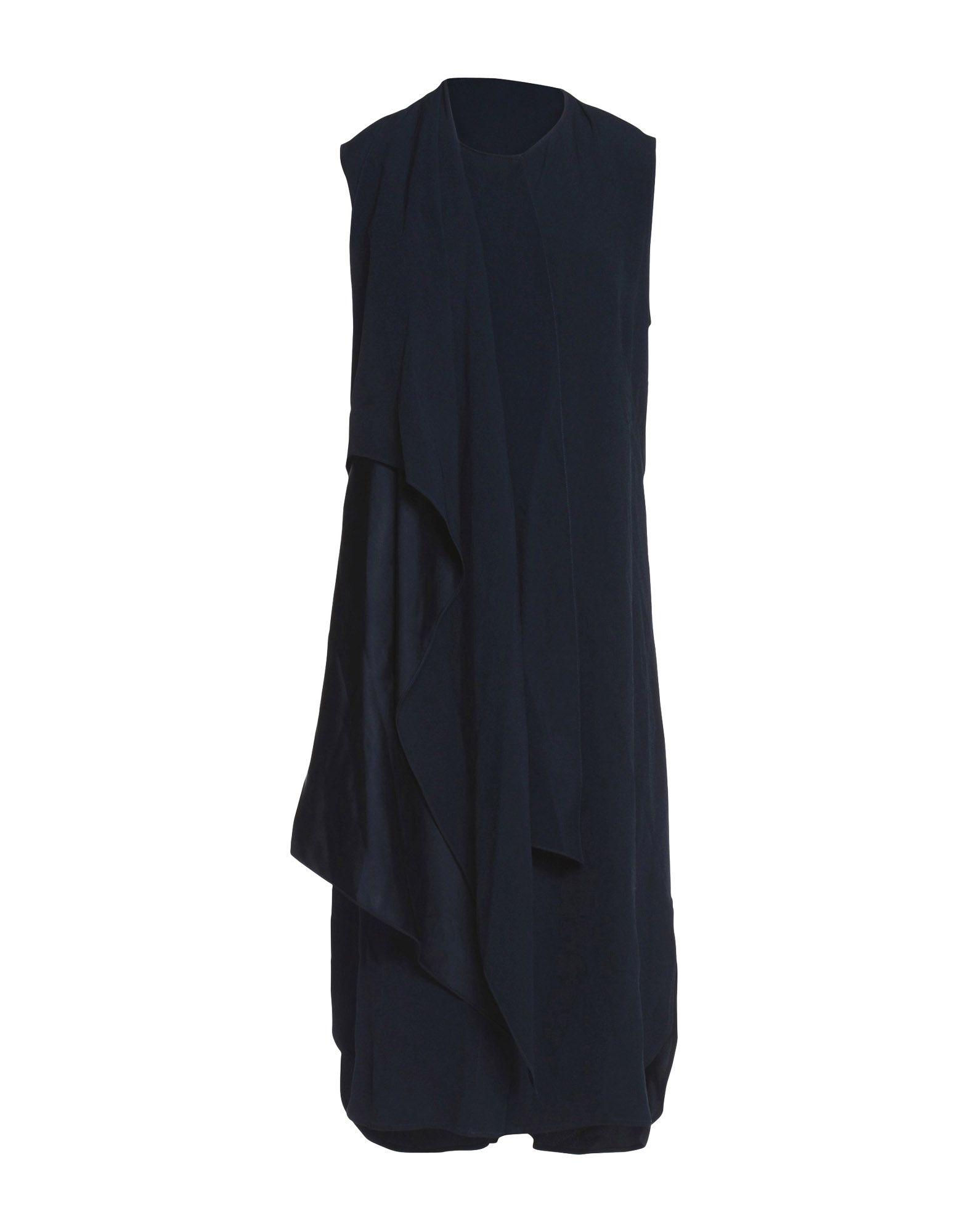 ADAM LIPPES Платье до колена adam lippes короткое платье