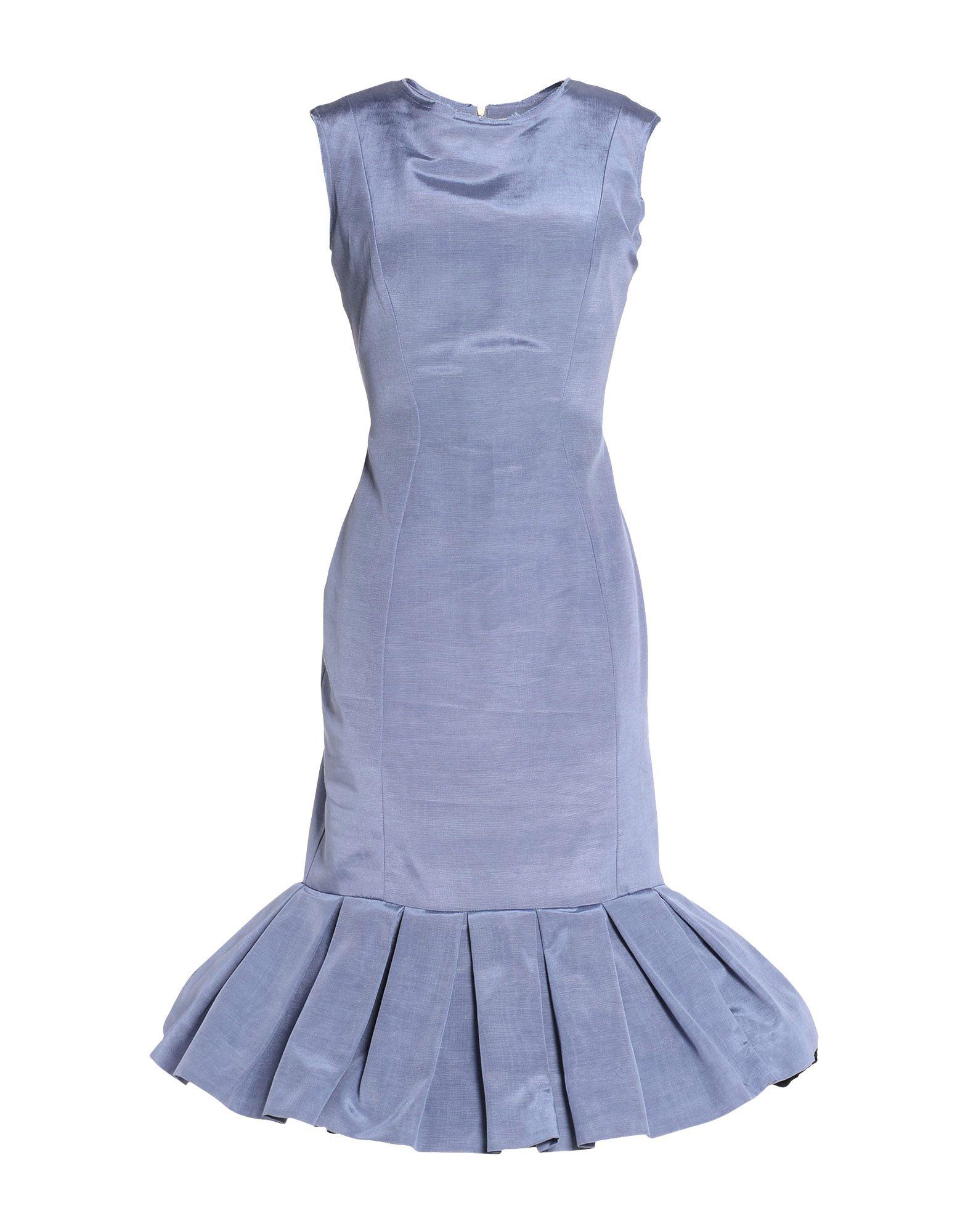 NATASHA ZINKO Платье до колена natasha zinko платье