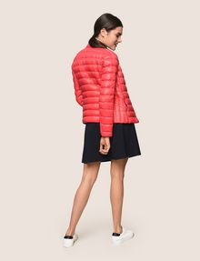 ARMANI EXCHANGE PUFFER JACKET Woman e