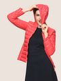 ARMANI EXCHANGE PUFFER JACKET Woman a
