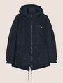ARMANI EXCHANGE UTILITY PARKA JACKET Jacket Woman r