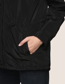 ARMANI EXCHANGE UTILITY PARKA JACKET Jacket Woman b