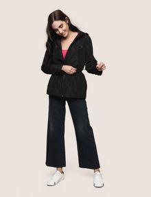 ARMANI EXCHANGE UTILITY PARKA JACKET Jacket Woman d