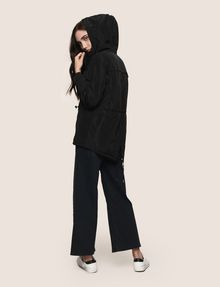 ARMANI EXCHANGE UTILITY PARKA JACKET Jacket Woman e