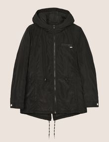 ARMANI EXCHANGE UTILITY PARKA JACKET Jacket Woman r