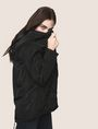 ARMANI EXCHANGE UTILITY PARKA JACKET Jacket Woman a