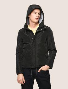 ARMANI EXCHANGE SPORT UTILITY DRAWSTRING JACKET Jacket Man f
