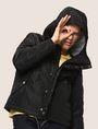 ARMANI EXCHANGE SPORT UTILITY DRAWSTRING JACKET Jacket Man a