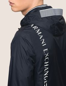 ARMANI EXCHANGE Blouson Jacket Man b