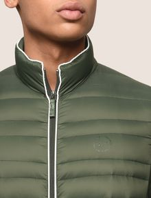 ARMANI EXCHANGE PUFFER JACKET Man b