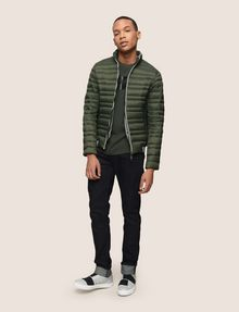 ARMANI EXCHANGE PUFFER JACKET Man d