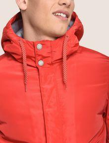 ARMANI EXCHANGE SPORT UTILITY DRAWSTRING JACKET Jacket Man b