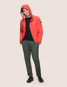 ARMANI EXCHANGE SPORT UTILITY DRAWSTRING JACKET Jacket Man d