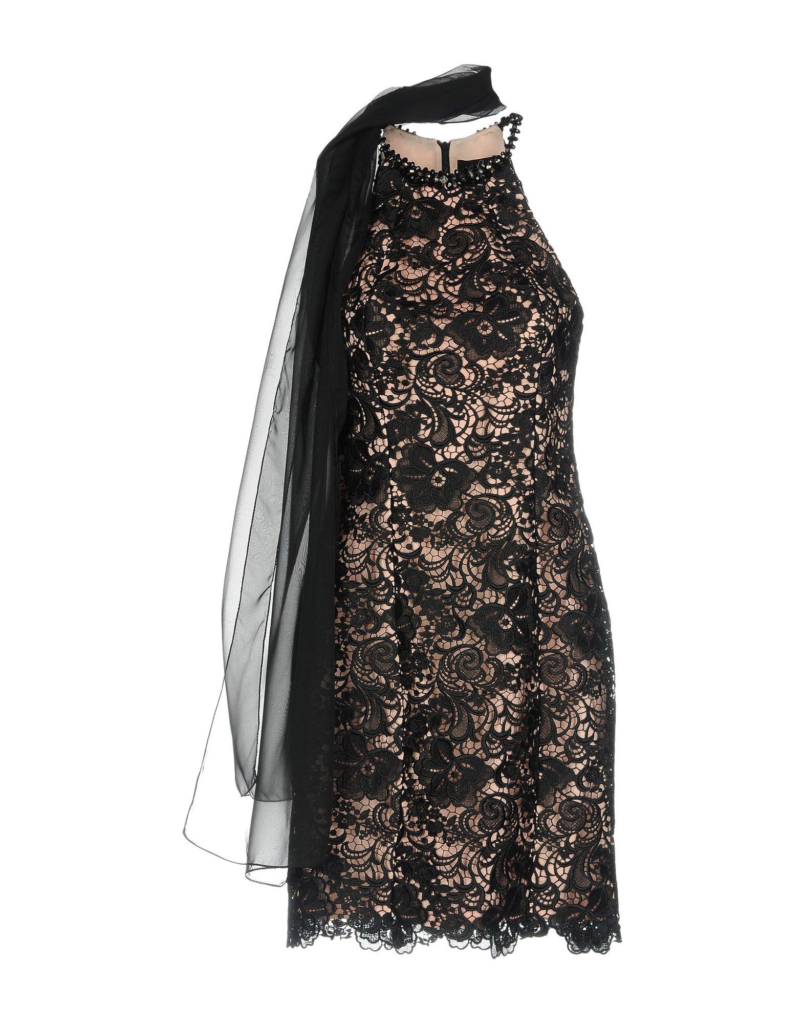 купить SOANI Платье до колена дешево