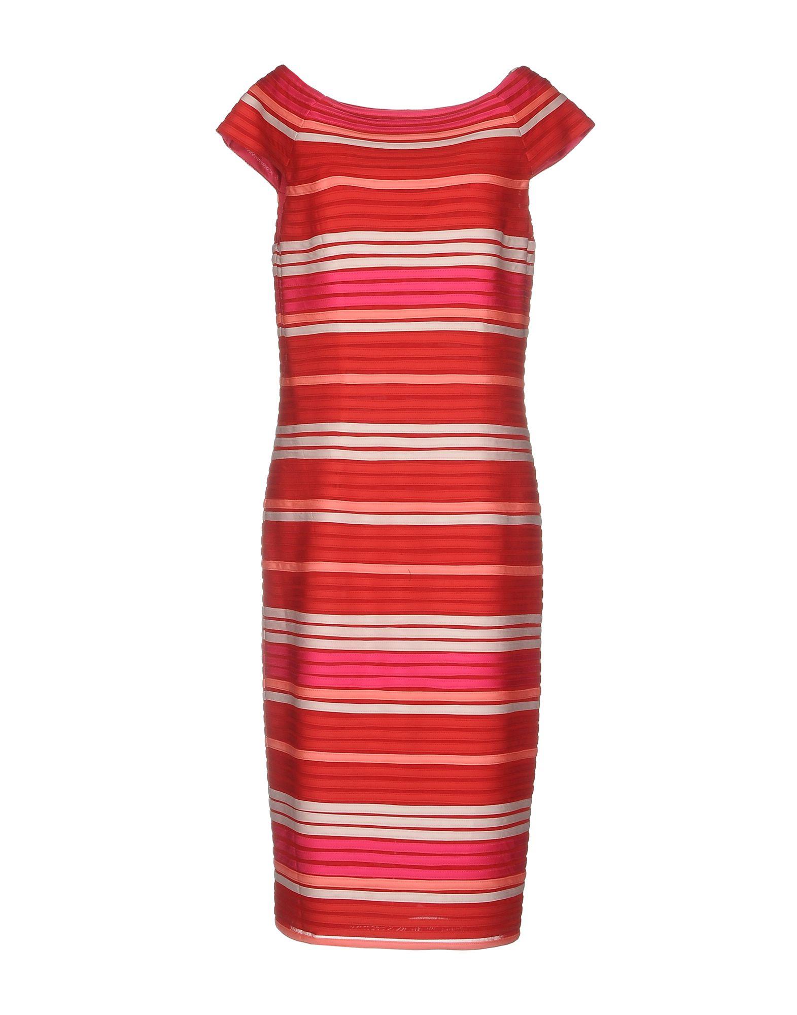 CLIPS Платье до колена