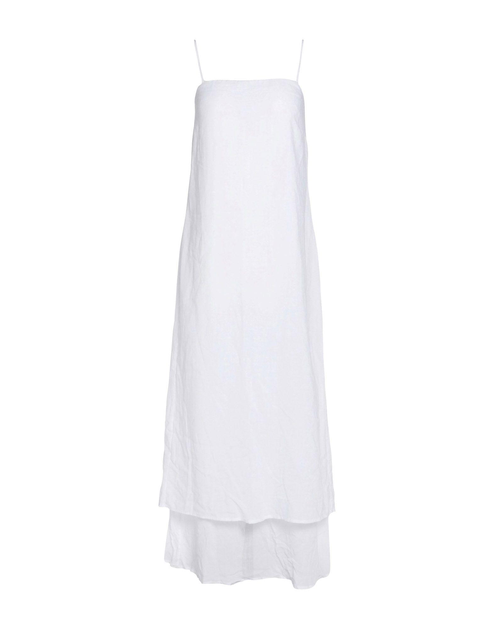 JAMES PERSE STANDARD Платье длиной 3/4