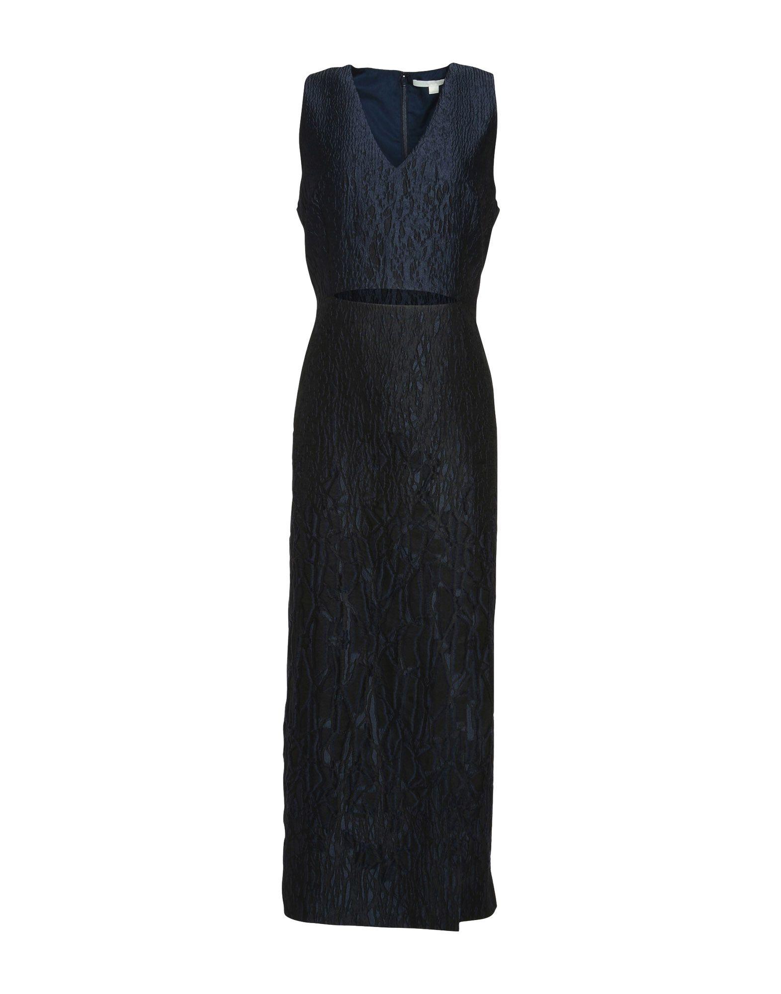 JONATHAN SIMKHAI Платье длиной 3/4 lisa corti платье длиной 3 4