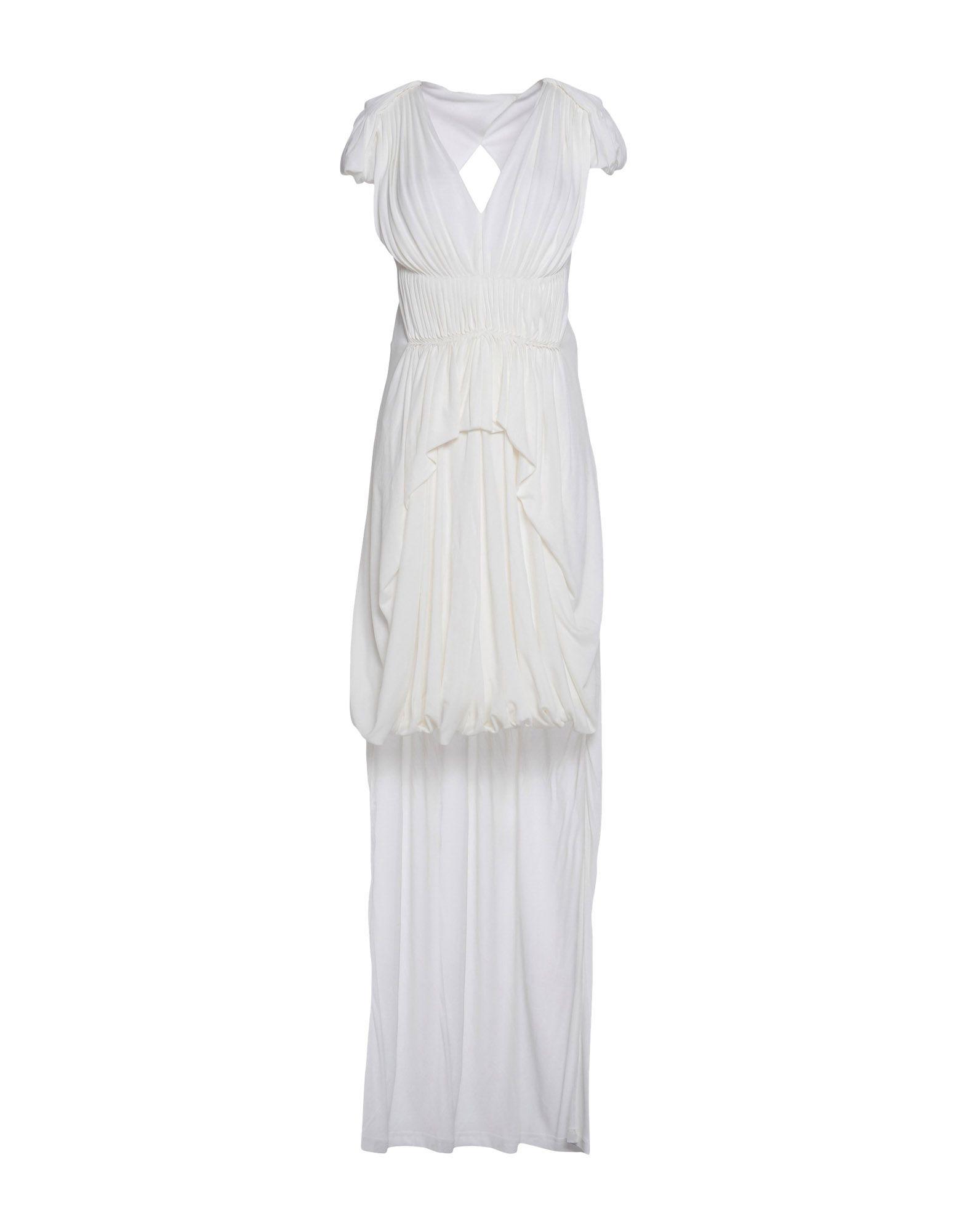SOPHIA KOKOSALAKI Длинное платье цена 2017