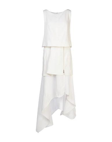 Платье длиной 3/4 от AMANDA WAKELEY